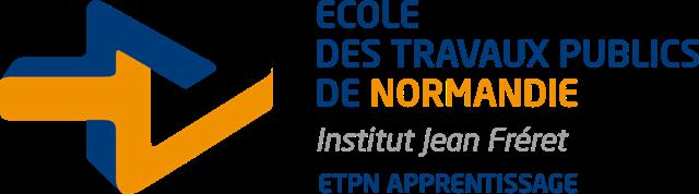 Ecole travaux publics Normandie